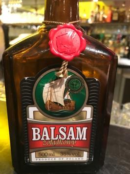 Balsam 1