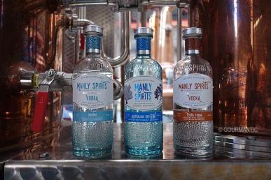 3 bottles b
