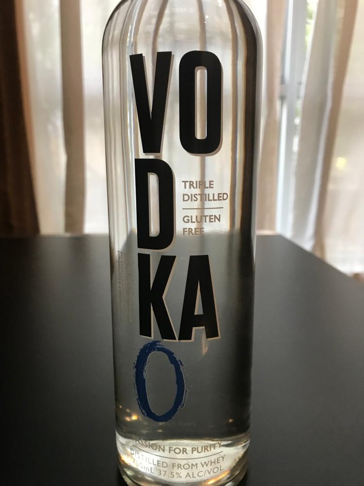 Vodka Ob